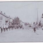 1898 Parade