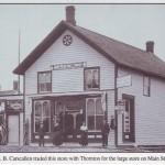 Carscallen store