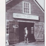Garret Blacksmith shop
