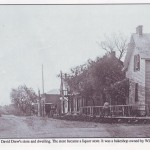 Main St 1910