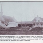 Methodist Church 1914