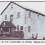 Moss Mill