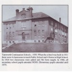 Tamworth Continuation School