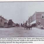 main St 1904
